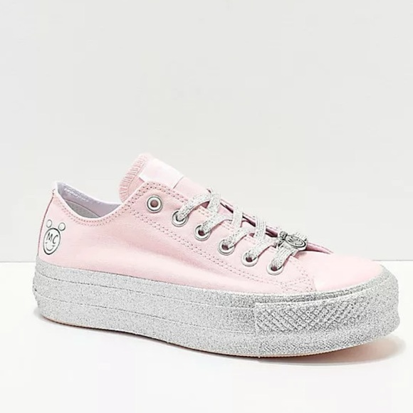 converse all star miley cyrus